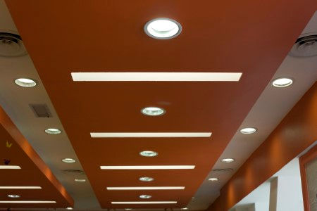 Why to maintain sufficient retail lighting